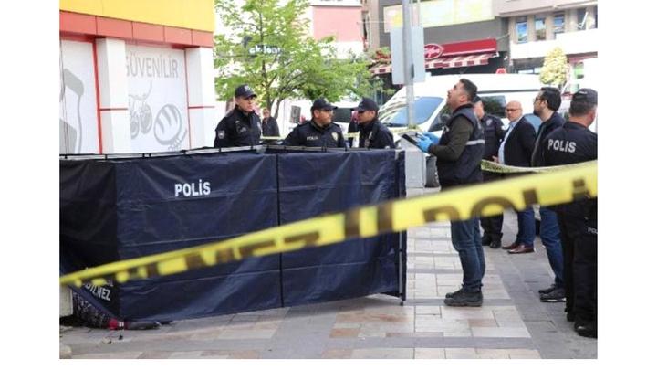 Pamukkale'de 3'üncü kattaki evinin penceresinden atlayan 51 yaşındaki kadın öldü