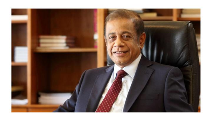 Sri Lanka Savunma Bakanı Hemasiri Fernando istifa etti