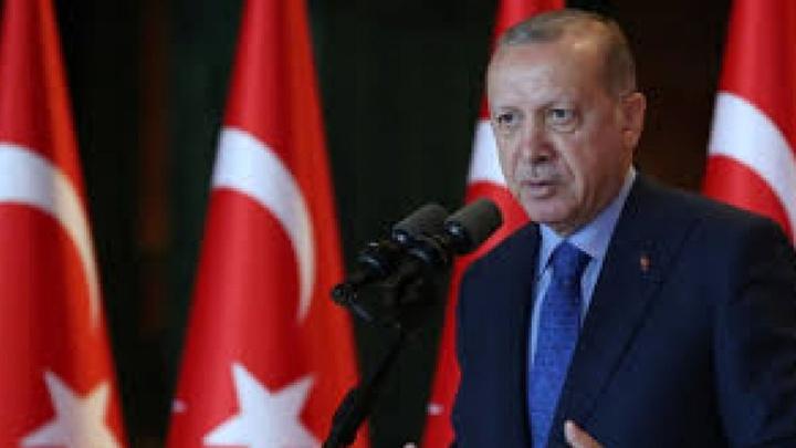 """Cumhurbaşkanı Recep Tayyip Erdoğan, """"Yok bize faydanız zaten"""""""
