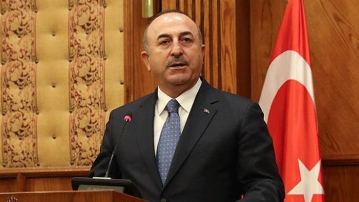 Dışişleri Bakanı Mevlüt Çavuşoğlu 28-29 Nisan tarihlerinde Irak'ı ziyaret edecek