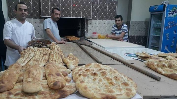 Nevşehir'de Ramazan ayında ekmeğe ve pideye zam yok