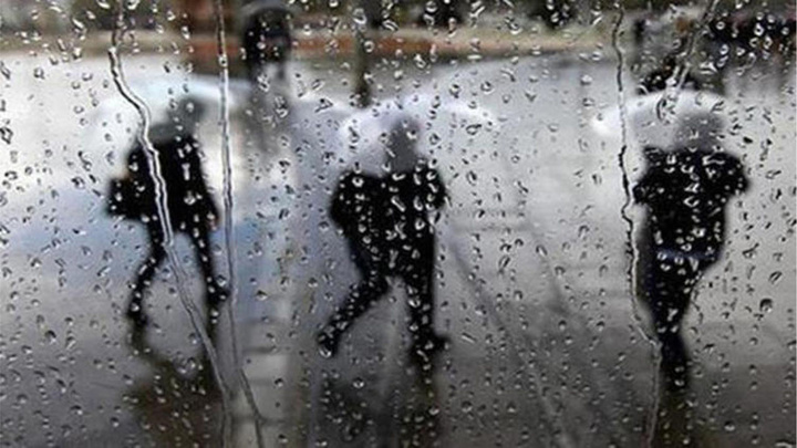 Meteorolojiden doğu illeri için yağış uyarısı