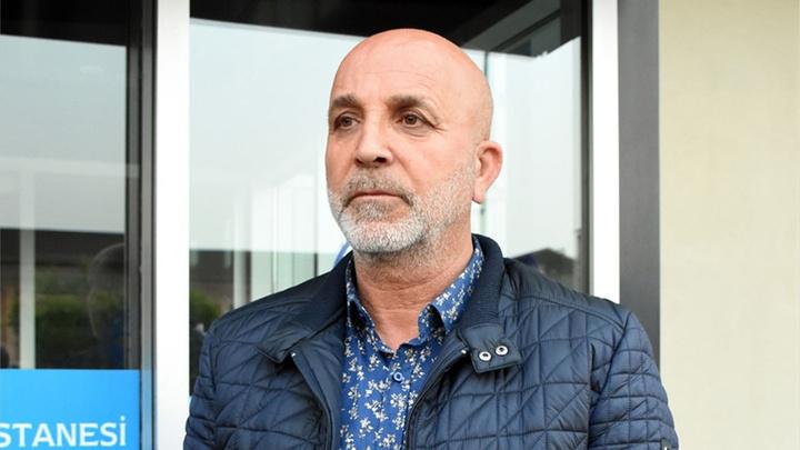 Alanyasporlu Josef Sural'ın durumu kritik