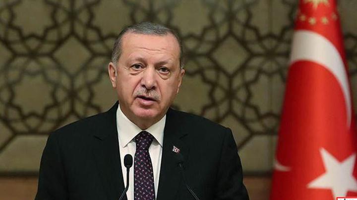 Cumhurbaşkanı Recep Tayyip Erdoğan, Venezuela'daki darbe girişimi hakkında açıklama yaptı