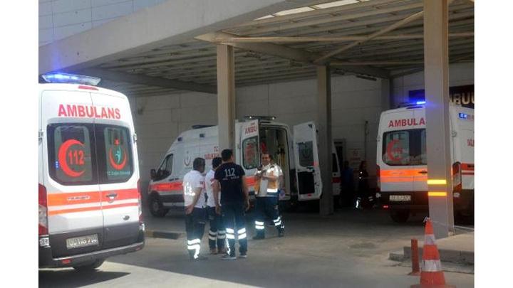 Aydın'da iki kardeş arasındaki kavga acı bitti: 1 ölü, 2 yaralı