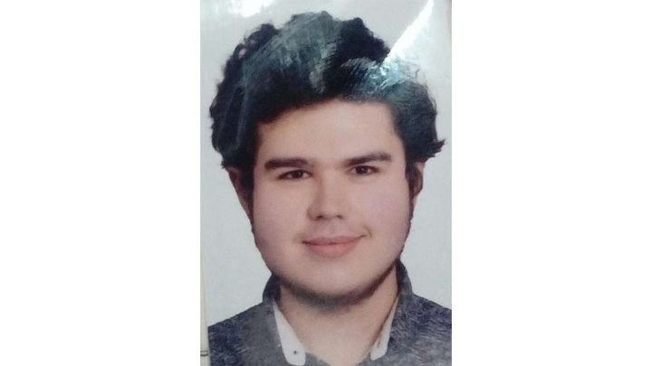 Anamur'da 19 yaşındaki Fatih Tuğrul 3 gündür kayıp