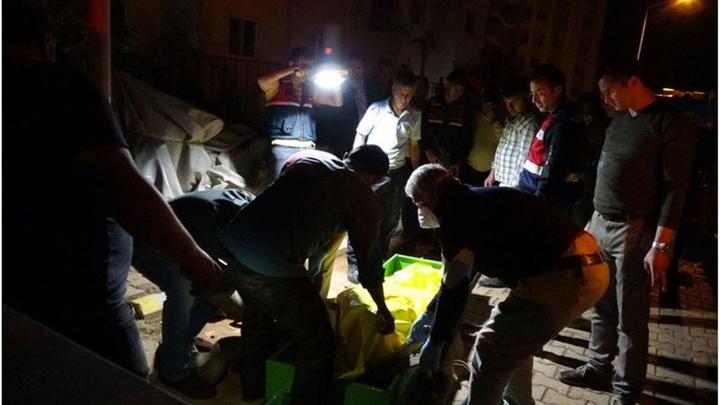 Anamur'da 3 gündür kendisinden haber alınamayan gencin cesedi bulundu