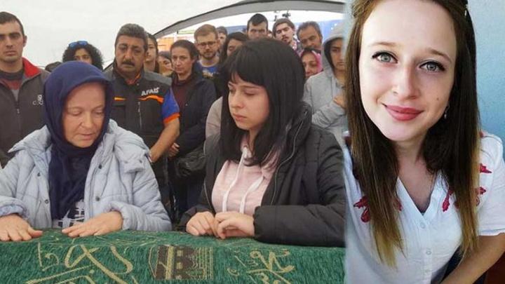 Bursa'daki bir atölyede meydana gelen patlamada hayatını kaybeden Şura son yolculuğuna uğurlandı