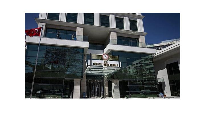 YSK, Maltepe ve Büyükçekmece için kararını açıkladı