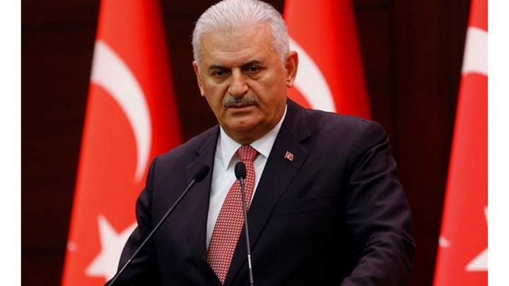 Binali Yıldırım'dan Yüksek Seçim Kurulu'nun (YSK) İstanbul seçimini iptal kararına ilişkin açıklama