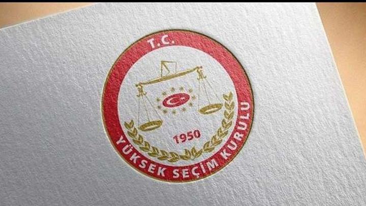YSK, İstanbul Büyükşehir Belediye Başkanlığı seçiminin iptal edilerek, yenilenmesine karar verdi