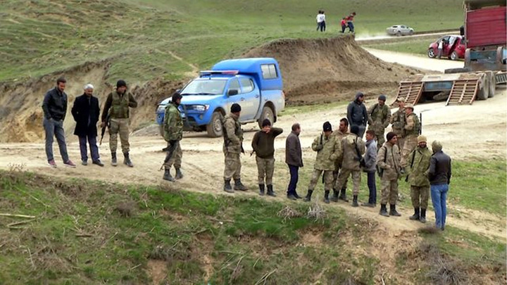 Erzurum'da 20 gündür aranan Furkan'ın cansız bedenini çobanlar buldu