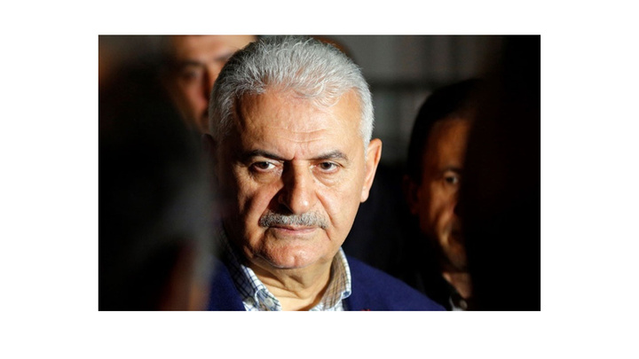 İstanbul seçiminde Süleyman Soylu mu aday olacak sorusuna Binali Yıldırım'dan açıklama