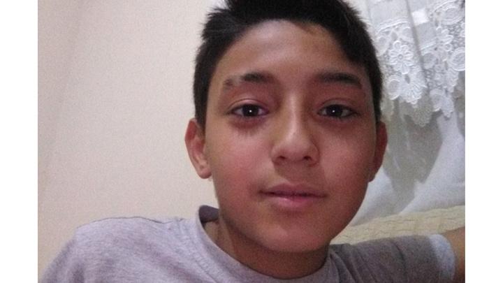 Samsun'da devrilen traktörün altında kalan 14 yaşındaki çocuk öldü