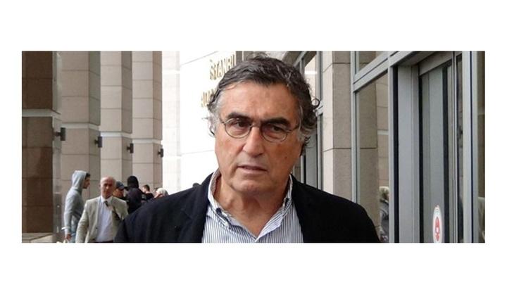 Gazeteci Hasan Cemal'e 'terör örgütü propagandası yapmak' suçundan para cezası