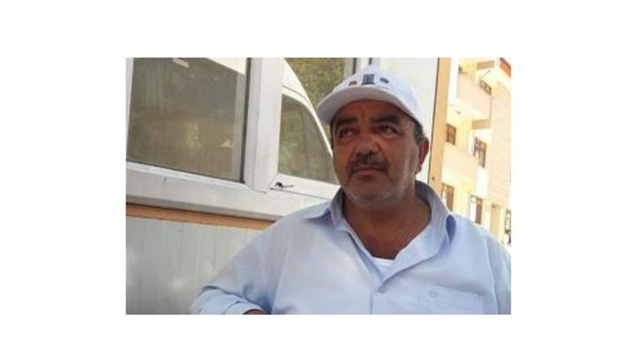 Kastamonu'da cinayete tanık olan kişi kalp krizi geçirerek hayatını kaybetti