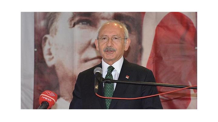 Kemal Kılıçdaroğlu: Çok güzel şeyler olacak, hiç kimse meraklanmasın. Bu ülkeye demokrasiyi getireceğiz