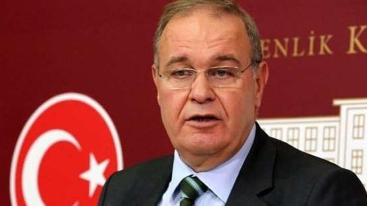 CHP Sözcüsü Faik Öztrak'tan Bahçeli'ye dokunulmazlık cevabı: Dokunulmazlık kaldırılacakmış. Hodri meydan diyoruz. Yapabiliyorlarsa yapsınlar