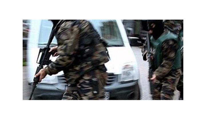 Van'da terör örgütü PKK/KCK'ya yönelik operasyonda 7 kişi gözaltına alındı