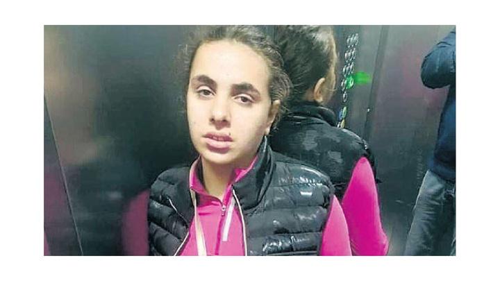 Çorlu'da 8 gün önce evden çıkan işitme engelli Basak'tan 8 gündür haber alınamıyor