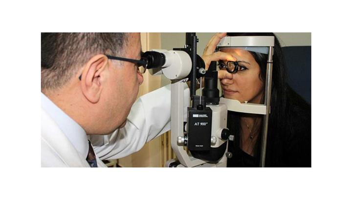 Göz Hastalıkları Uzmanı Doç. Dr. Barış Yeniad, protez göz sonrası bakımda dikkat edilmesi gereken hususları anlattı