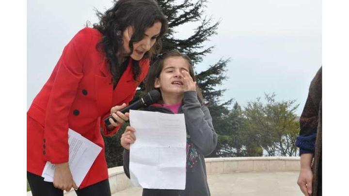 Zonguldak'ta çeşitli etkinliklerle Engelliler Haftası kutlandı