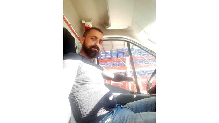 Antalya'da karısının yasak ilişki yaşadığı pazarcıyı, kiralık katil tutarak öldürttü
