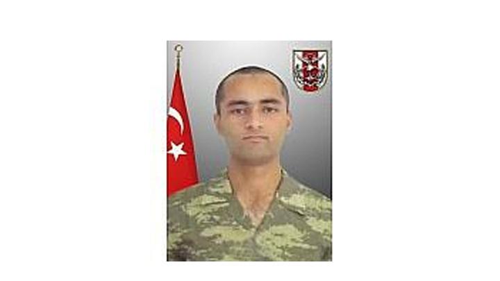 Iğdır'da askeri araca EYP'li saldırı: 1 şehit, 1 yaralı