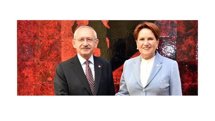 Kemal Kılıçdaroğlu, Meral Akşener'i ziyaret edecek