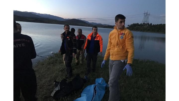 Kahramanmaraş'ta gölete giren 3 çocuktan 2'si boğuldu, 1'i aranıyor