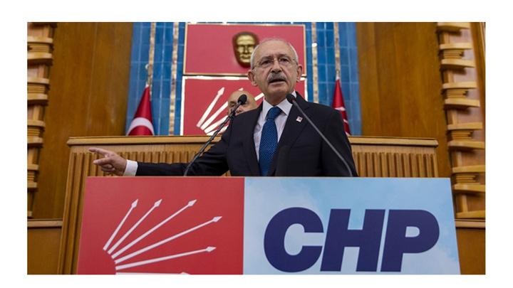 Kemal Kılıçdaroğlu'ndan YSK'nın 7 üyesine istifa çağrısı