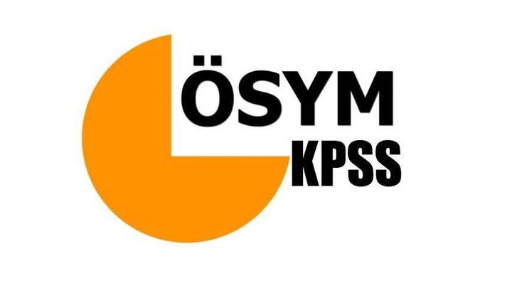 KPSS başvuruları için son gün