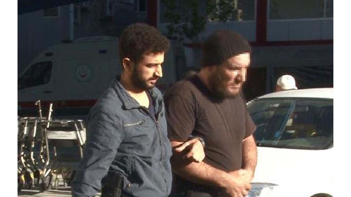 Konya'da DEAŞ operasyonu sonucu yabancı uyruklu 9 kişi gözaltına alındı