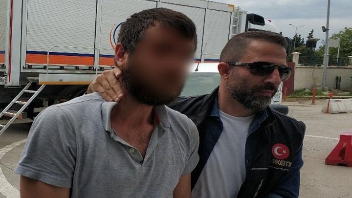 Samsun'da evinde bonzai sattığı tespit edilen şahıs tutuklandı