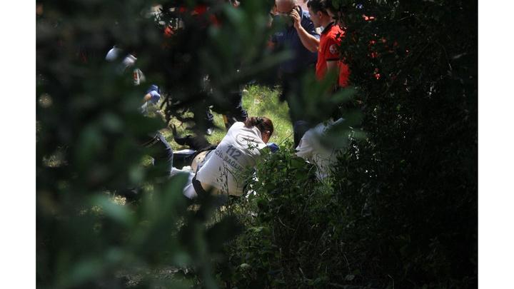 Adana'da baraj gölünde erkek cesedi bulundu