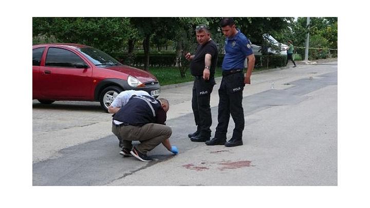 Bursa'da gece kulübü sahibine kurşun yağdıran kişi 'Alın terimi alanı vururum' dedi