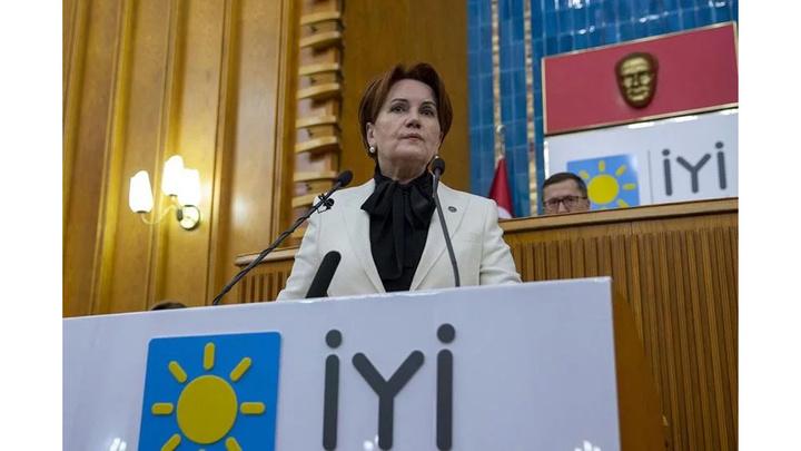 Meral Akşener: Katılmadığımız, devlet töreni değil iktidar partisinin şovuydu