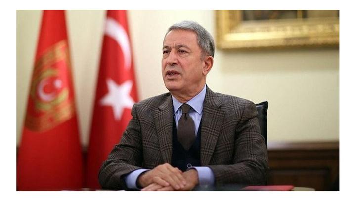 Milli Savunma Bakanı Hulusi Akar'dan S-400 açıklaması: Biz diyoruz ki bitmiş bir anlaşmadır