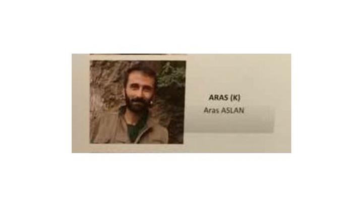 Giresun'da 'Aras' kod adlı teröristin yakalanmasına ilişkin ilk detaylar ortaya çıktı