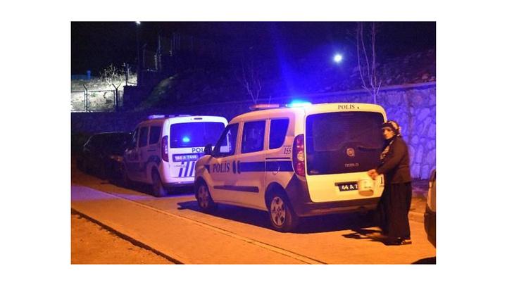 Malatya'da av tüfeklerinin kullanıldığı kavgada 3 kişi yaralandı