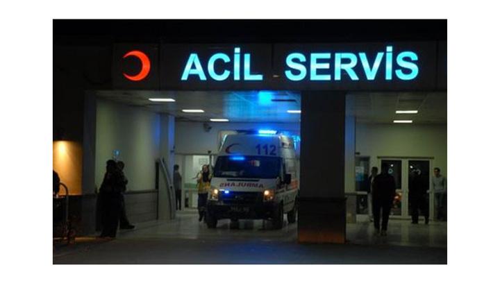 Tarsus'ta 5 yaşındaki çocuk su kanalına düşerek boğuldu