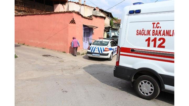 Manisa'da elektrikli bisiklet devrildi, 13 yaşındaki sürücü yaralandı