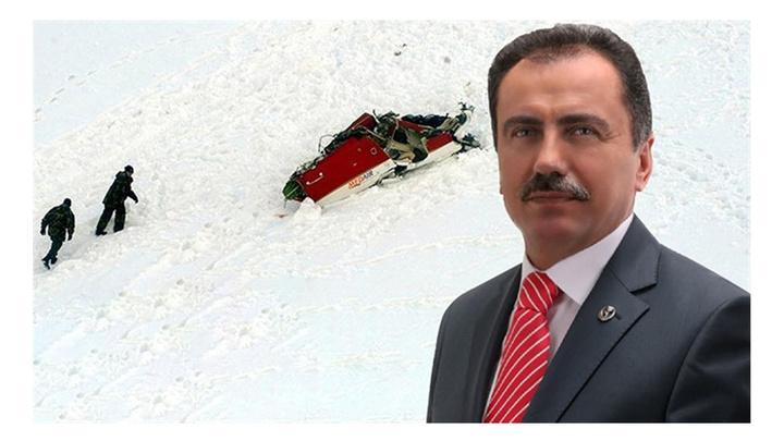 Muhsin Yazıcıoğlu'nun ölümüyle ilgili 9 üst düzek kamu görevlileri yargılanmaya başlandı