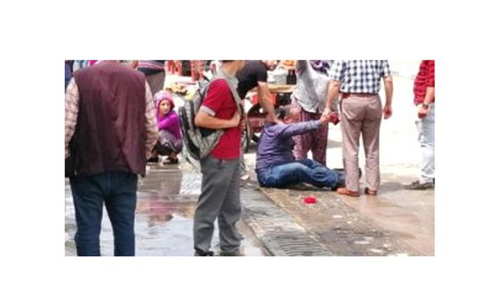 Elazığ'da 26 dilenciye para cezası