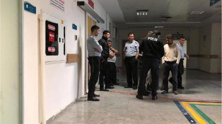 Sarıkamış'ta arazi kavgası nedeniyle mahkemeye çıkarılan 13 kişide  6'sı tutuklandı