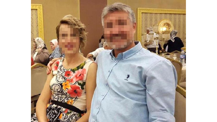 Denizli'de tartışma sırasında doktor eşini göğsünden bıçaklayan hemşire serbest bırakıldı
