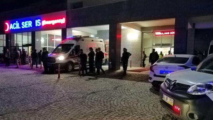 Konya'da MHP'Lİ belediye başkanı bıçaklı saldırıda ağır yaralandı