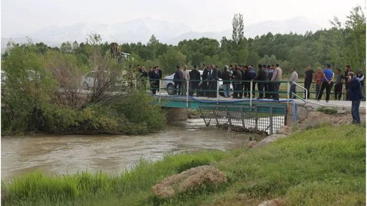 Van'da arkadaşlarıyla balık tutmaya giden lise öğrencisi çaya düşerek kayboldu