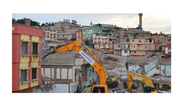 Kentsel dönüşüm kapsamında kira yardım bedelleri belirlendi: Sivas'ta kira yardımı 905 lira