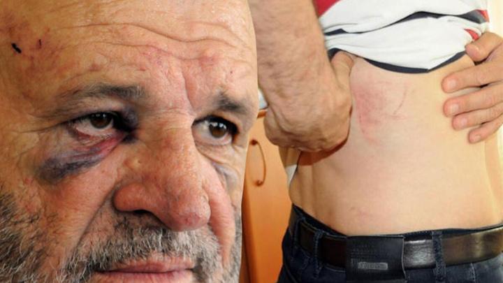 Yalova'da ücretini isteyen avukata şiddet